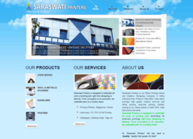 saraswatiprinters.com