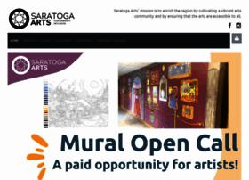 saratoga-arts.org