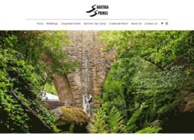 saratoga-springs.com