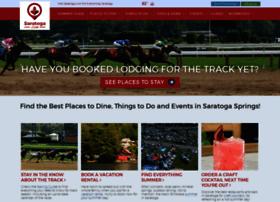 Saratoga.com