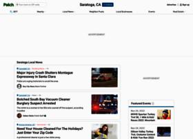 saratoga.patch.com