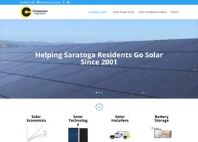 saratoga.solar