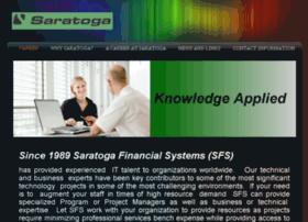 saratogafinancial.com