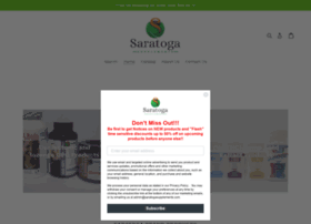 saratogasupplements.com