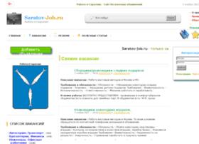 saratov-job.ru