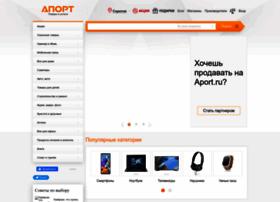 saratov.aport.ru