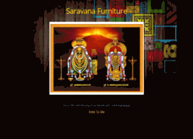 saravanafurniture.com