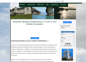 sarawak-vacation-destinations.com