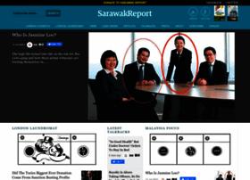 sarawakreport.org