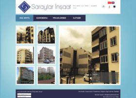 saraylarinsaat.com