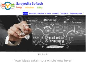 sarayodha.com