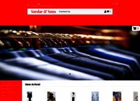 sardarandsons.com