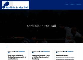 sardegnanelpallone.net