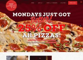 sardellaspizza.com