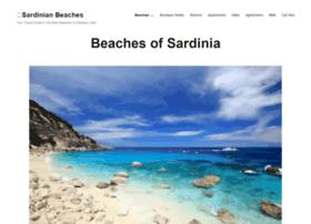 sardinianbeaches.com