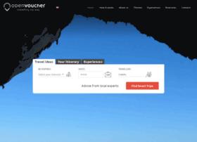 sardiniaopenvoucher.com
