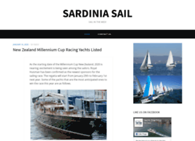 sardiniasail.com