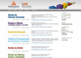sare.unianhanguera.edu.br