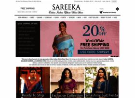 sareeka.com