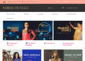 sareeoutlet.com