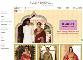 sareesbazaar.co.uk