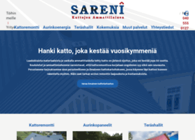 sareni.fi
