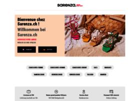 sarenza.ch