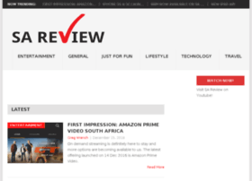 sareview.co.za