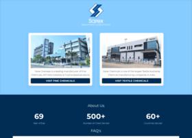 sarex.com