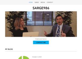 sarge986.com