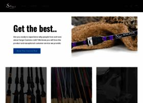 sargecustomrods.com