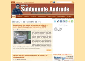 sargentoandrade.blogspot.com
