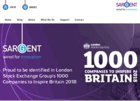 sargentshop.co.uk