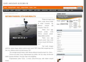 sarianggar.blogspot.com
