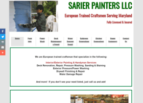 sarierpainters.com