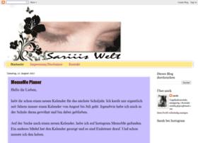 sariiiswelt.blogspot.de