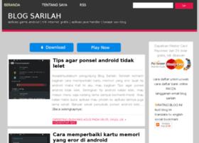 sarilah.mywapblog.com