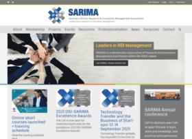 sarima.co.za
