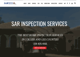 sarinspections.com