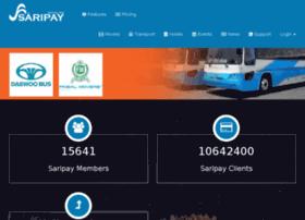 saripay.com