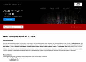 saritachemicals.tradeindia.com