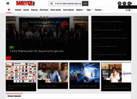 sariyergazetesi.com
