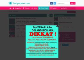 sariyerport.com