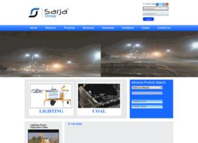 sarjaindia.com