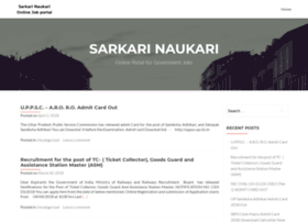 sarkari-naukari.co.in
