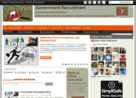 sarkari-naukri.gyandarpan.com