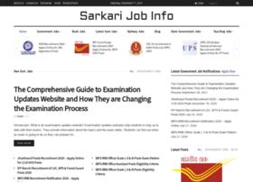 sarkarijobinfo.com