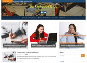 sarkarijobsboard.com