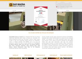 sarmakina.com.tr