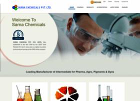 sarnachemicals.com
